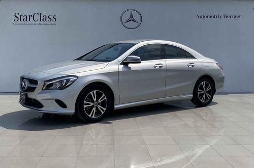 Imagen 1 de 13 de Mercedes-benz Clase Cla 2019 4p 200 Cgi L4/1.6/t Aut