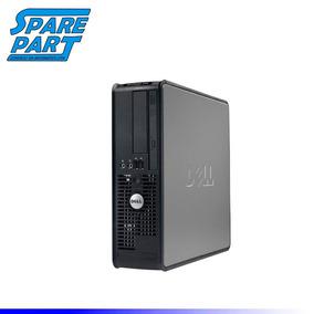Desktop Dell Optiplex Intel Xeon Quad-core Ssd Nvidia