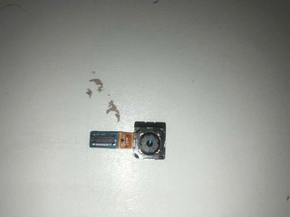Câmera Tablet Samsung Galaxy A 9.7