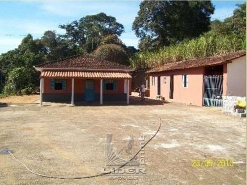 Chacara - Dos Lima - Pedra Bela - Mc7128-1
