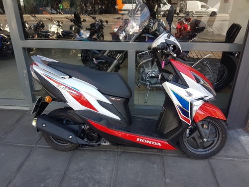 Honda New Elite 125 Permuto Financio Qr Motors