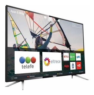 Smart Tv Philips 50 4k Ultra Hd -igual A Nuevo!