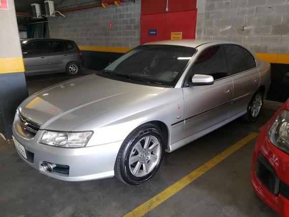 Gm Omega 3.6 V6 24v 258hp Não É Blindado - 2005