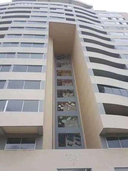 Vanessa Giudice Vende Apartamento En Sabana Larga