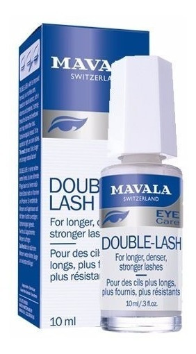 Double Lash Mavala Acelera Crescimento Dos Cílios Fortalece
