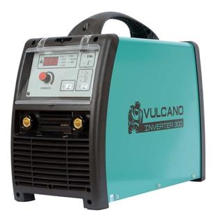 Máquina De Solda Inversora Vulcano Inverter 300 /12sem Juros