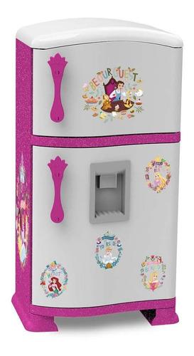 Refrigerador Infantil Pop Princesas Xalingo 19710