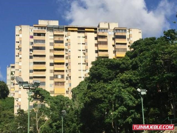 Baruta Apartamentos En Venta 17-10286