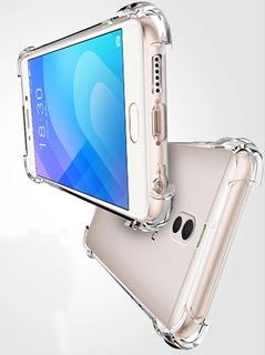 Meizu M6 Note - Carcasa, Case, Funda Protectora