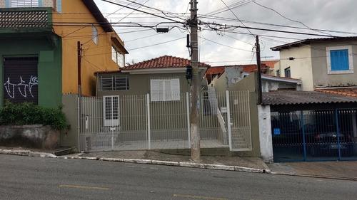 Imagem 1 de 15 de Casa Sobrado Para Venda, 3 Dormitório(s) - 289