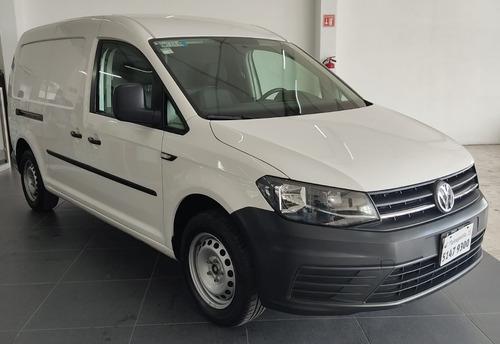 Imagen 1 de 14 de Volkswagen Caddy 1.6 Maxi Mt