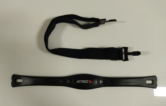 Cinta Cardíaca Atrio Es055 Bluetooth, Excelente Estado
