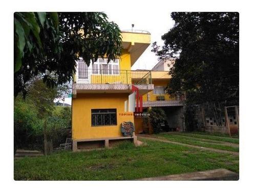 Imagem 1 de 21 de Terreno À Venda, 1250 M² Por R$ 1.350.000,90 - Jardim Jaraguá - São Paulo/sp - Te0049