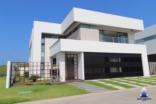 Preciosa Residencia, Punta Tiburon, Veracruz