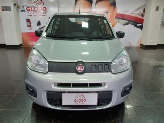 Fiat Uno Attractive 1.0 Flex, Pxj5922