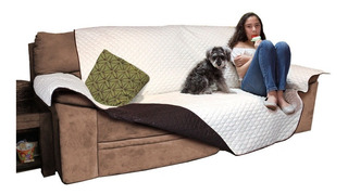 Protector De Sillón Cover Couch