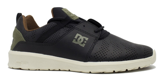 Tênis Heathrow Se Dc Shoes