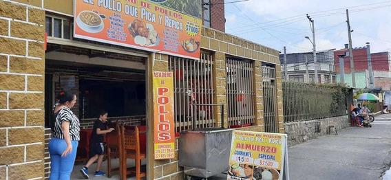 Asadero-restaurante
