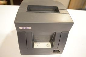 Epson Tm-t81 - Usado Sem Fonte