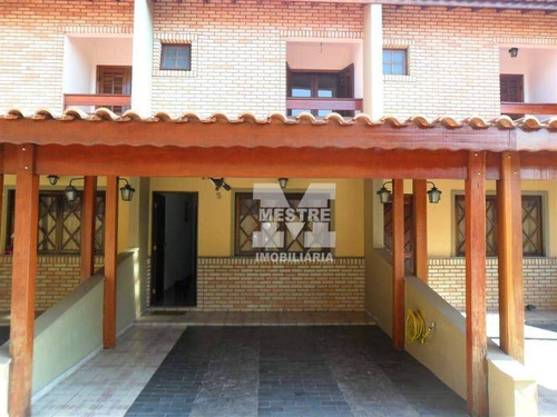 Imagem 1 de 10 de Sobrado À Venda, 95 M² Por R$ 600.000,02 - Jardim Cocaia - Guarulhos/sp - So0671