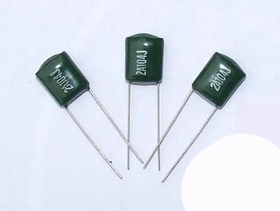Pack X 10 Unidades 3a472j 1kv 0.0047uf 4.7nf Capacitor