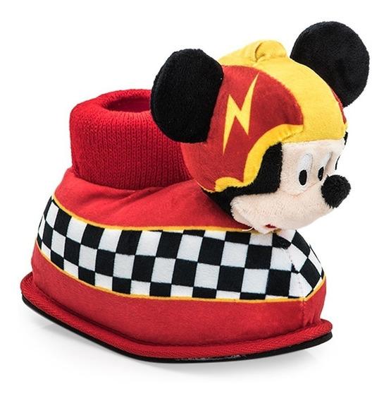 Pantuflas Addnice Disney Minions Mickey Woody Cars Buzz