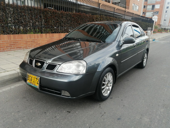 Chevrolet Optra 1400 Aire Mt Full