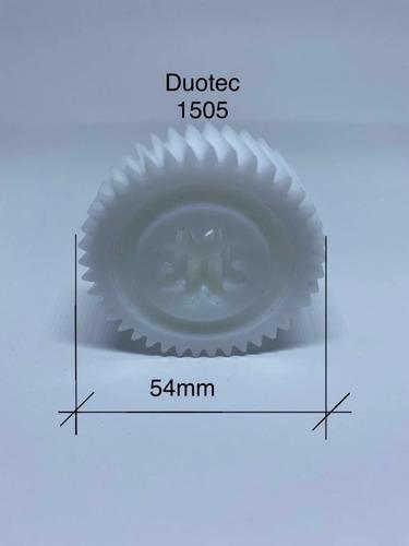Engrenagem Para Fragmentadora Duotec 1505 (intermediária)