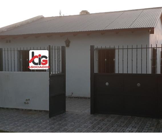 Alquiler Casa Dos Dormitorios Villa Dolores