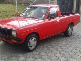 Vendo O Cambio Datsun 1200 Por Auto Grande