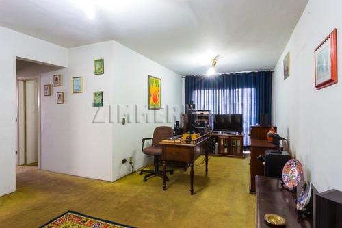 Imagem 1 de 15 de Apartamento - Perdizes - Ref: 114084 - V-114084