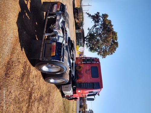 Imagem 1 de 8 de Scania 113 Ano 95