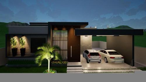 Casa Nova Em Guabiruba - Cs 243 - Cs 243
