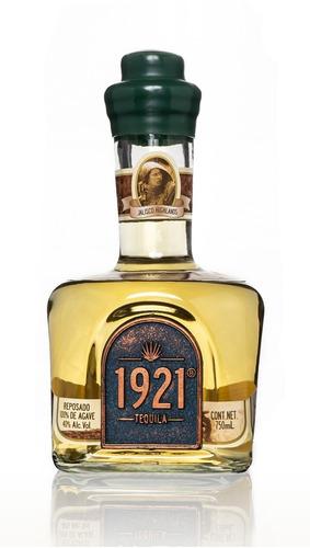 Imagen 1 de 2 de Tequila 1921 Reposado 40% Alc. Vol. 750ml.