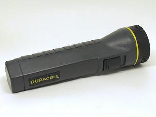 Lanterna Duracell Antiga Made In Usa. Funciona