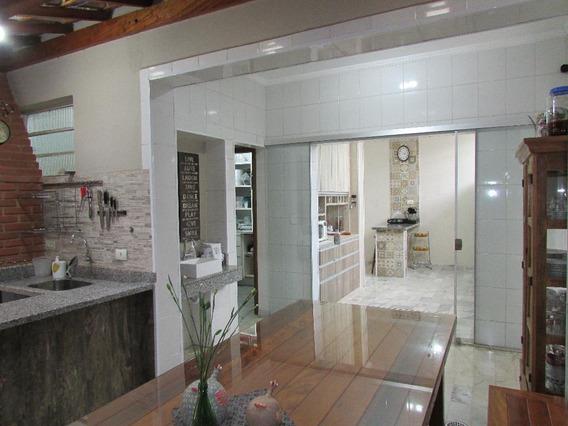 Casa Residencial À Venda, Nova Piracicaba, Piracicaba - Ca1464. - Ca1464