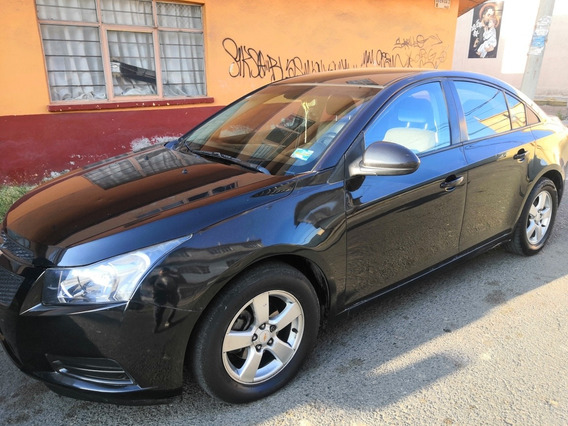 Chevrolet Cruze 1.8 C Ls Aa Cd Mp3 R-16 At 2012