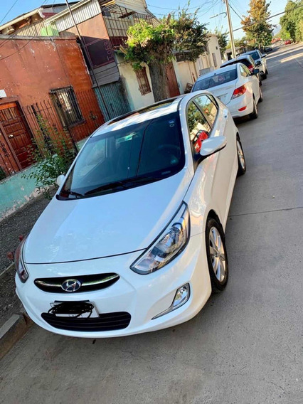 Hyundai Hyundai Accent Full Sunroof 1.6