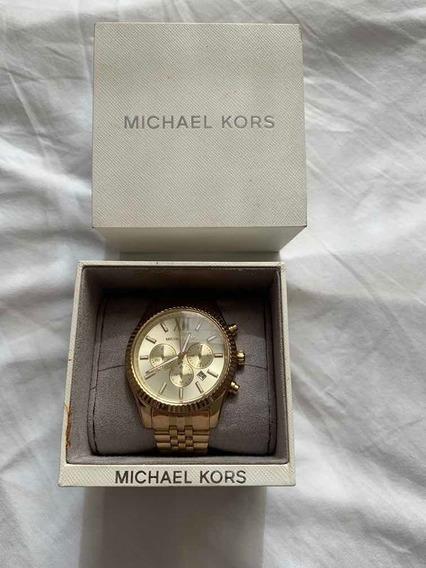 Reloj Masculino Michael Kors Original