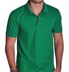 5 Camisa Gola Pólo Masculina Atacado Revenda