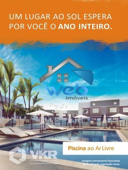 Apartamento, Araucaria, Dois Quartos - Ap00226 - 34410479