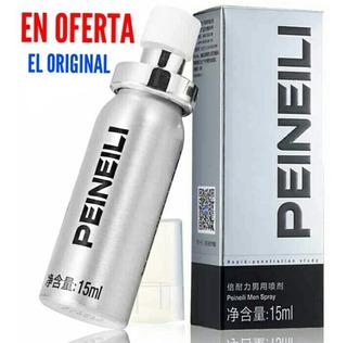 Peineili Spray Retardante Sexual Para Hombre Stud 100