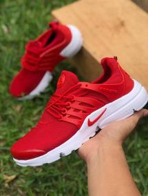 Zapatillas Nike Presto Hombre Y Mujer