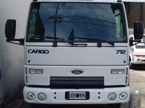Ford Cargo 712 Canovas Automotores