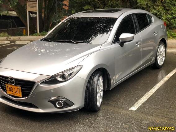 Mazda Mazda 3 Grand Touring 2000 Cc