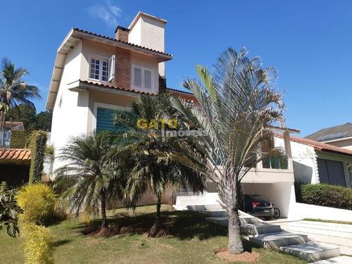Imagem 1 de 15 de Casa Em Condomínio Para Venda Em Santana De Parnaíba, Alphaville, 4 Dormitórios, 2 Suítes, 5 Banheiros, 6 Vagas - 21156_1-1809744