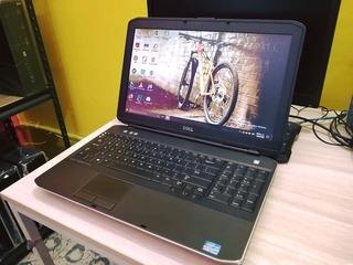 Laptops Dell Latitude E5530 Core I5 3380m 4gb Ram 250gbdd