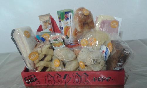 Desayuno Artesanal Dia Del Padre!dulce/salado/mixto- Taza
