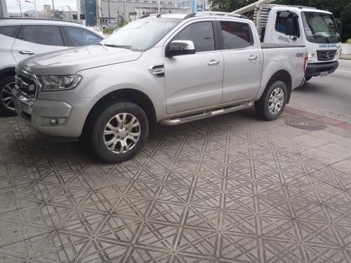 Ranger Limited 3.2 4x4 Top Diesel 20v