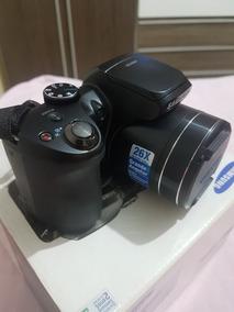 Camera Fotografica Samsung Wb100 - Zerada